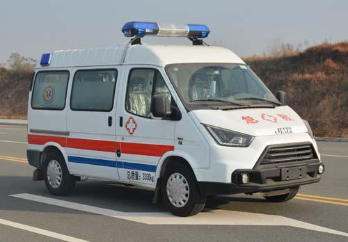 江铃特顺救护车出售15271321777