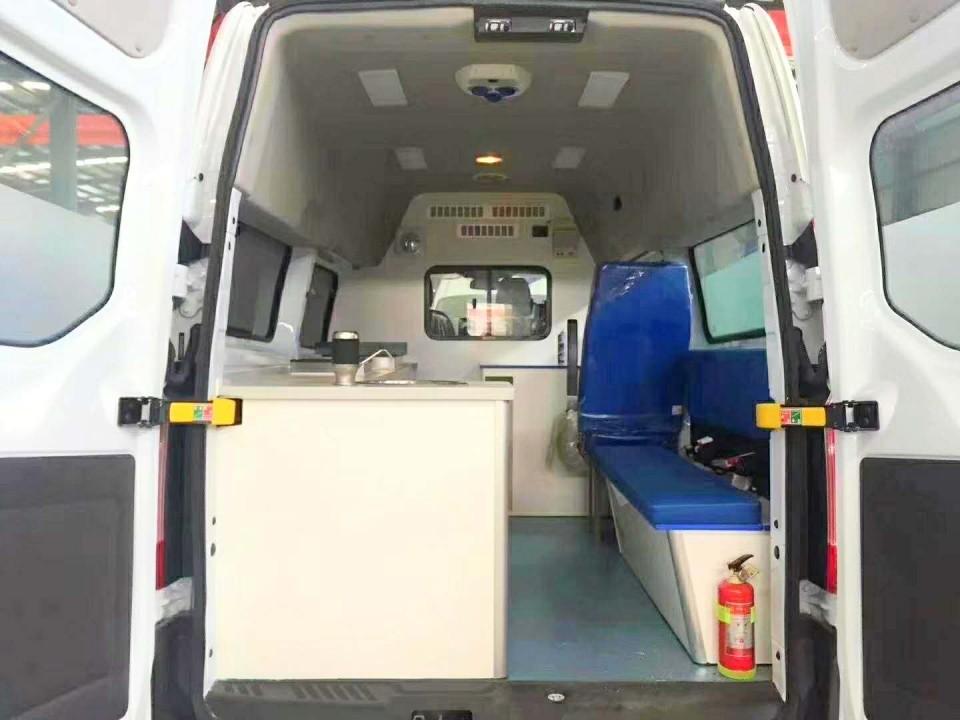 食品药品移动检测车15271321777 (6)