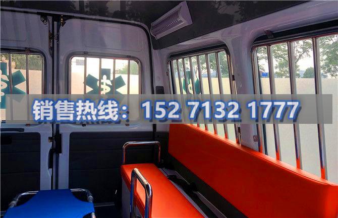 精神病院专用救护车 15271321777 (9)