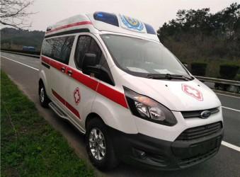 第二届医师节,俊浩救护车厂聚力健康中国