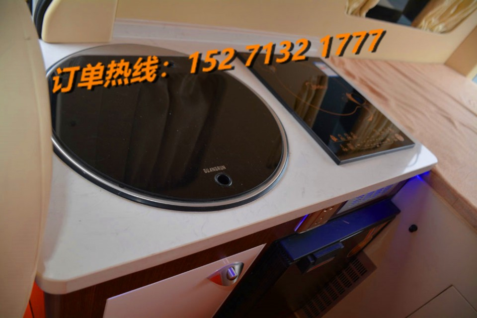 大通C型房车价格厂家报价15271321777