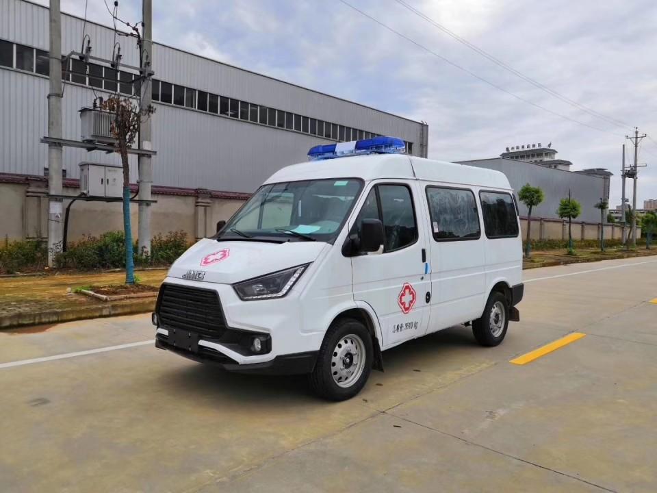 国六江铃特顺救护车销售15271321777 (3)