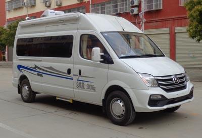 上汽大通办公服务车(国
