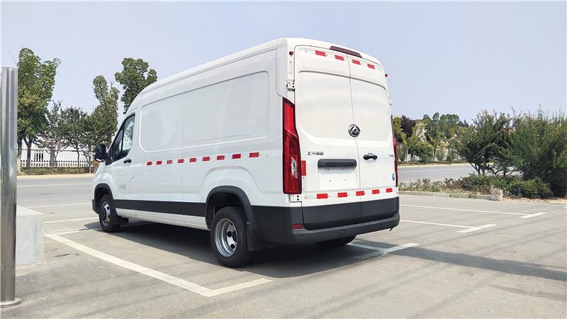 大通疫苗运输车 疫苗冷藏车销售15271321777
