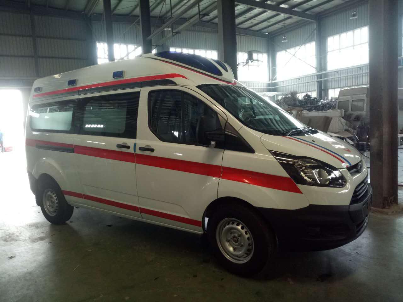福特新亚博体育官网appv362汽油版监护型yabo23