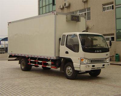 HFC5121XLCK1R1T冷藏车