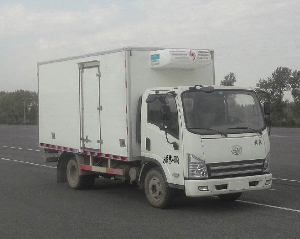 CA5031XLCP40K2L1E4A84冷藏车