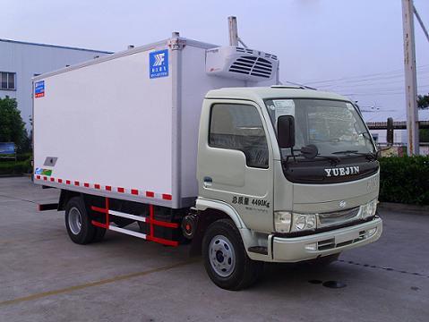 KFT5041XLC49冷藏车